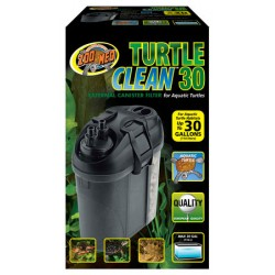 Turtle Clean 30 (Zoo Med)