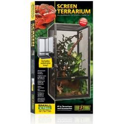 Screen Terrarium - Small / X-Tall (Exo Terra)