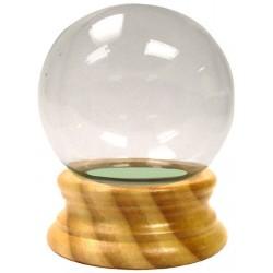 Glass Globe - SM