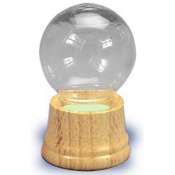 Glass Globe - XXS