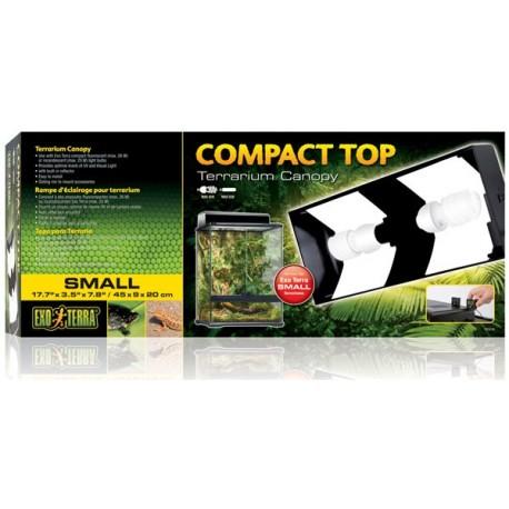 Compact Top - SM (Exo Terra)