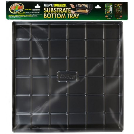 Wholesale Zoo Med Substrate Bottom Tray