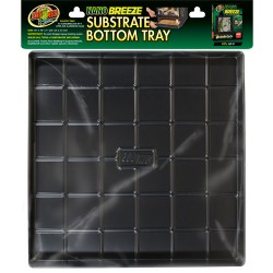 Substrate Bottom Tray - Nano (Zoo Med)