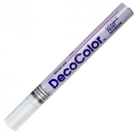 Wholesale uchida decocolor paint marker for White line marker paint