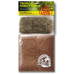 Tropical Forest Floor - 1 qt / 3 qt (Exo Terra)