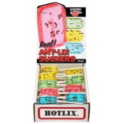 RETAIL BOX - ANT-LIX Sucker (HOTLIX)
