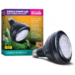 Jungle Dawn LED Spotlight - 40w (Arcadia)
