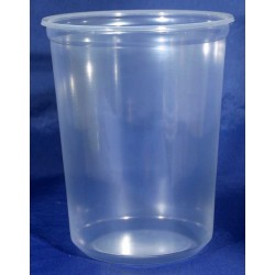 Wholesale Fruit Fly Deli Cups