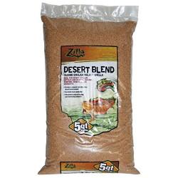 Ground English Walnut Shells - 5 qt (Zilla)