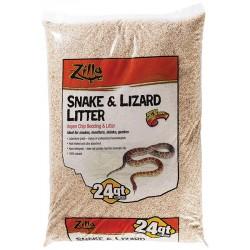 Snake & Lizard Bedding - 24 qt (Zilla)