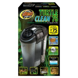 Turtle Clean 75 (Zoo Med)
