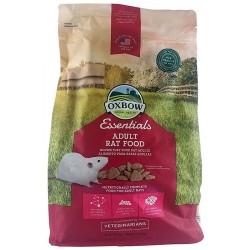 Adult Rat Food - 3 lb (Oxbow)