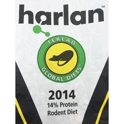 Teklad Rodent Diet 2014 (Envigo)