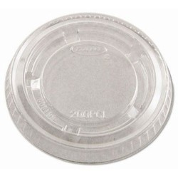 Portion Cup Lids (2 oz)