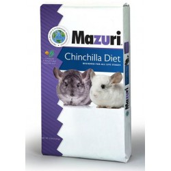 Chinchilla Diet - 5M01 (Mazuri)
