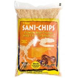 Sani-Chips - Bulk - 56 qt (T-Rex)