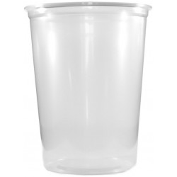 Hornworm Cups - 32 oz (Placon)