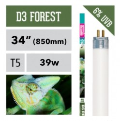 """D3 6% UVB T5 Bulb - 34"""" (Arcadia)"""