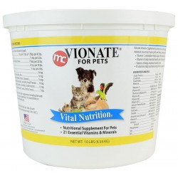 Vionate - 10 lb (Miracle Care)