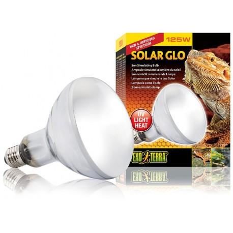 Solar Glo - 125w (Exo Terra)