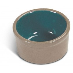 "Stoneware Dish - 4"" (Kaytee)"