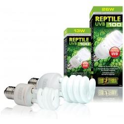 Reptile UVB 100 - 26w (Exo Terra)