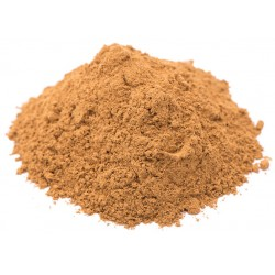Cinnamon - Ground - 1 lb (RSC)