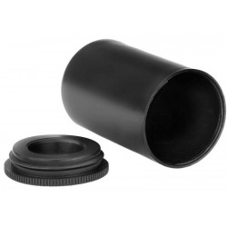 Film Canister - Black