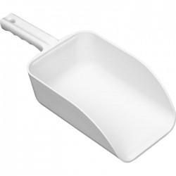 Plastic Hand Scoop - 64 oz (RSC)