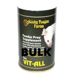 Vit-All - Breeder Bag - 6 lb (Sticky Tongue Farms)