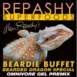 Beardie Buffet - 70.4 oz (Repashy)