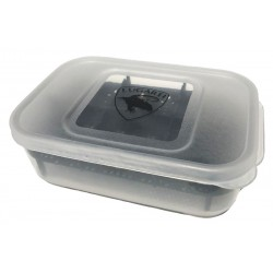 Reptile Egg Incubation Container - Small (Lugarti)