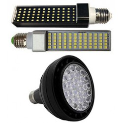 Private Label Reptile LED Bulbs