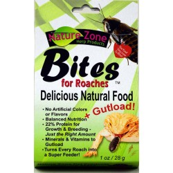 Bites for Roaches - 2 oz (Nature Zone)