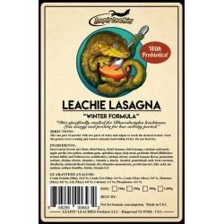 "Leapin' Leachies - Leachie Lasagna ""Winter Formula"""
