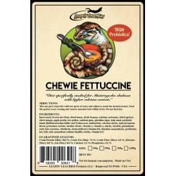 Leapin' Leachies - Chewie Fettuccine