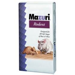 Mazuri Rat & Mouse Diet