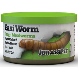 EasiWorm - Large (JurassiPet)