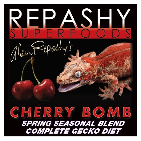 Cherry Bomb - 70.4 oz (Repashy)