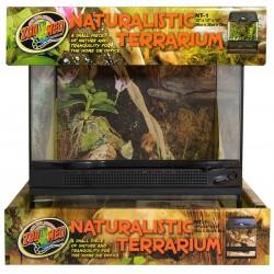 Naturalistic Terrarium - 12 x 12 x 12 (Zoo Med)