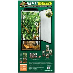 ReptiBreeze - XL (Zoo Med)