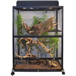 Wholesale Reptile Screen Cages - Reptile Supply Company