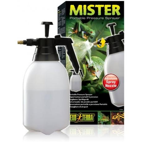 Mister (Exo Terra)