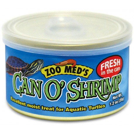 Can O' Shrimp (Zoo Med)