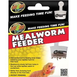 Mealworm Feeder (Zoo Med)