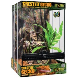 Crested Gecko Kit - SM (Exo Terra)