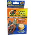 Aquatic Turtle Banquet Block - Regular - 5 pk (Zoo Med)