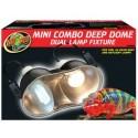 Mini Combo Deep Dome (Zoo Med)