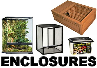 Reptile Supply Co - Wholesale Reptile Enclosures
