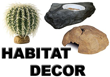 Reptile Supply Co - Wholesale Reptile Habitat Decor